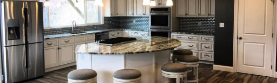 Caring for Granite Countertops