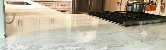 Factors to Consider When Choosing Kitchen Marble Countertops