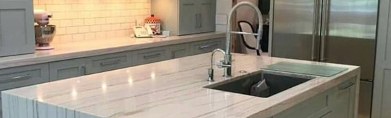 Ways to Choose Countertops for Kitchen Remodeling